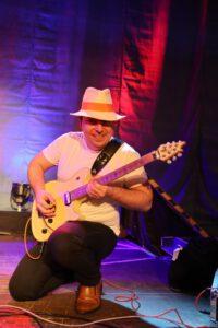 TLC-Partner-Gitarre